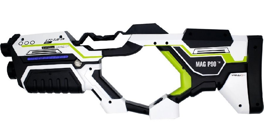 MAG P90 VR Gun Controller